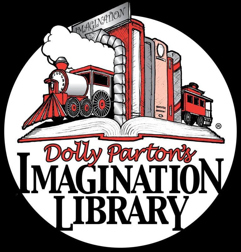 Dolly Parton's Imagination Library logo